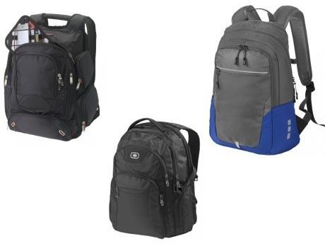 La mochila para el trabajo: cada vez más popular