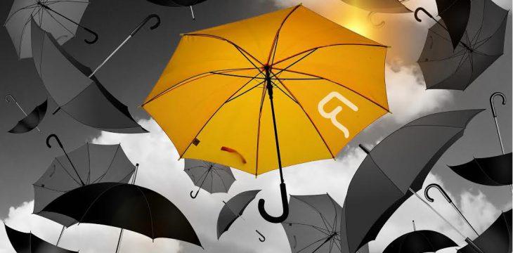 Cómo elegir los mejores paraguas personalizados
