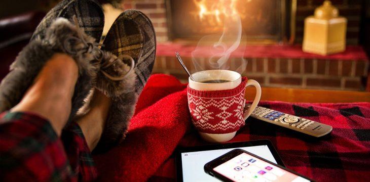 Ideas de regalos comerciales para invierno