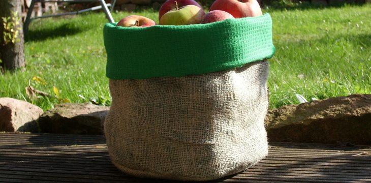 Bolsas ecológicas: Merchandising medioambiental