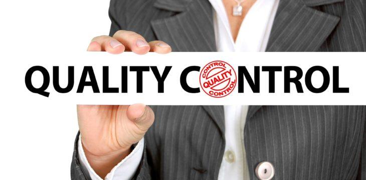 Certificaciones: La seguridad en el merchandising