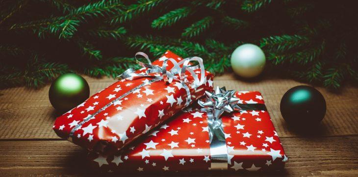 Sorprende con regalos de empresa para Navidad