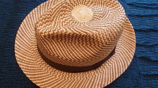 Sombreros de paja personalizados: Estilo para todos