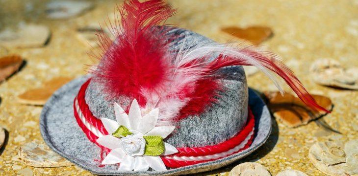 Cautivar en fiestas populares – artículos personalizados