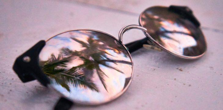 Gafas de sol personalizadas: Promocionar tu empresa