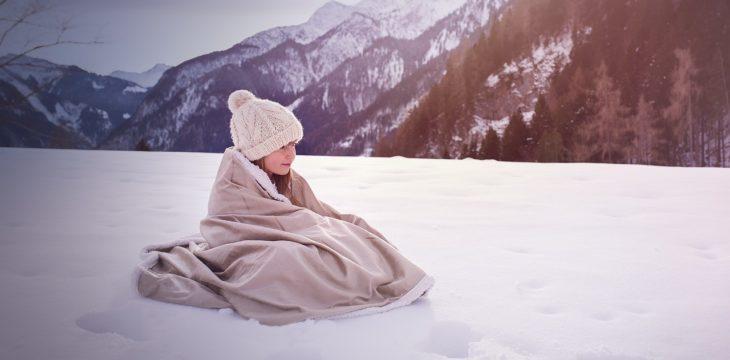 Forros y mantas polares personalizadas: Hacer publicidad