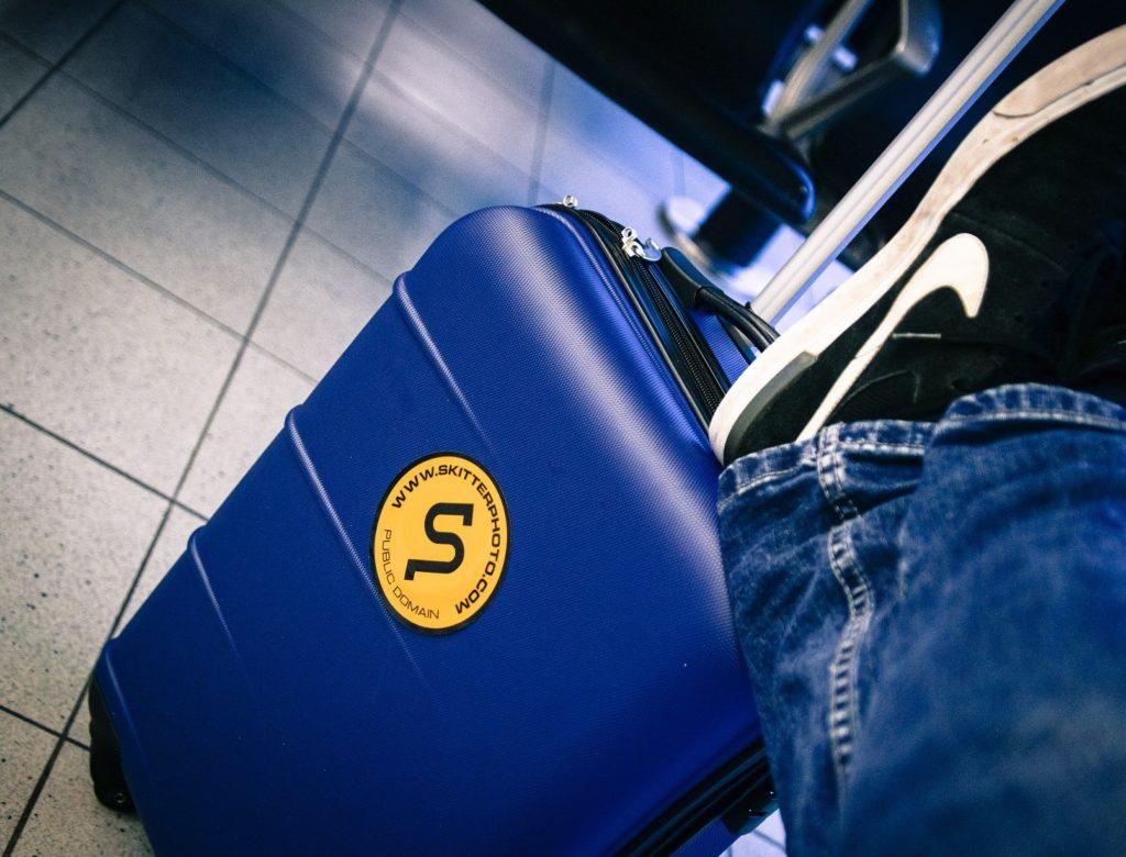 Accesorios de viaje - Trolley