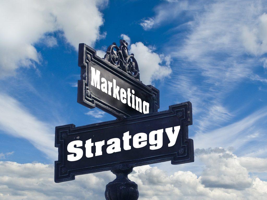 Fases de marketing