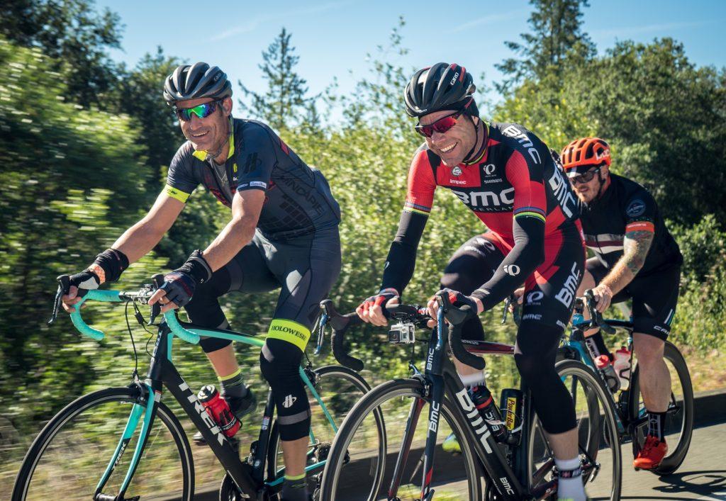 Accesorios de ciclismo personalizados