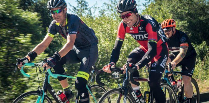 Accesorios de ciclismo personalizados: Merchandising
