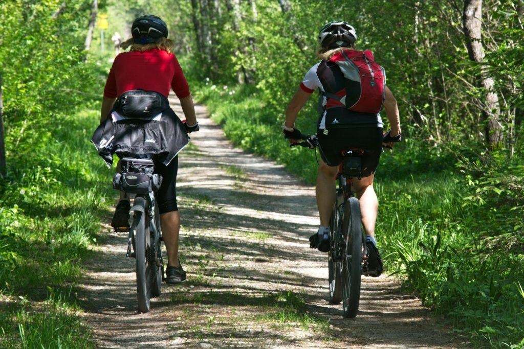 Bolsas para bicicleta personalizadas