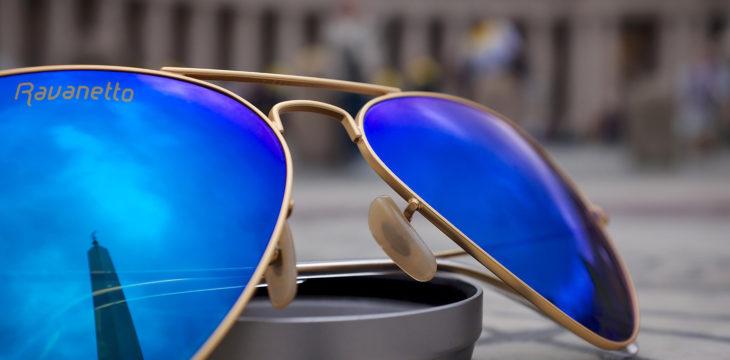 Como promocionar tu negocio con gafas de sol