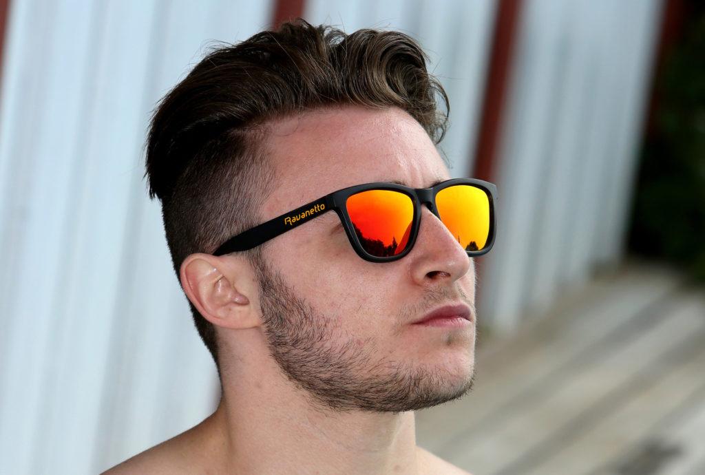 Gafas de sol promocionales