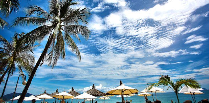 Regalos publicitarios para disfrutar de la playa