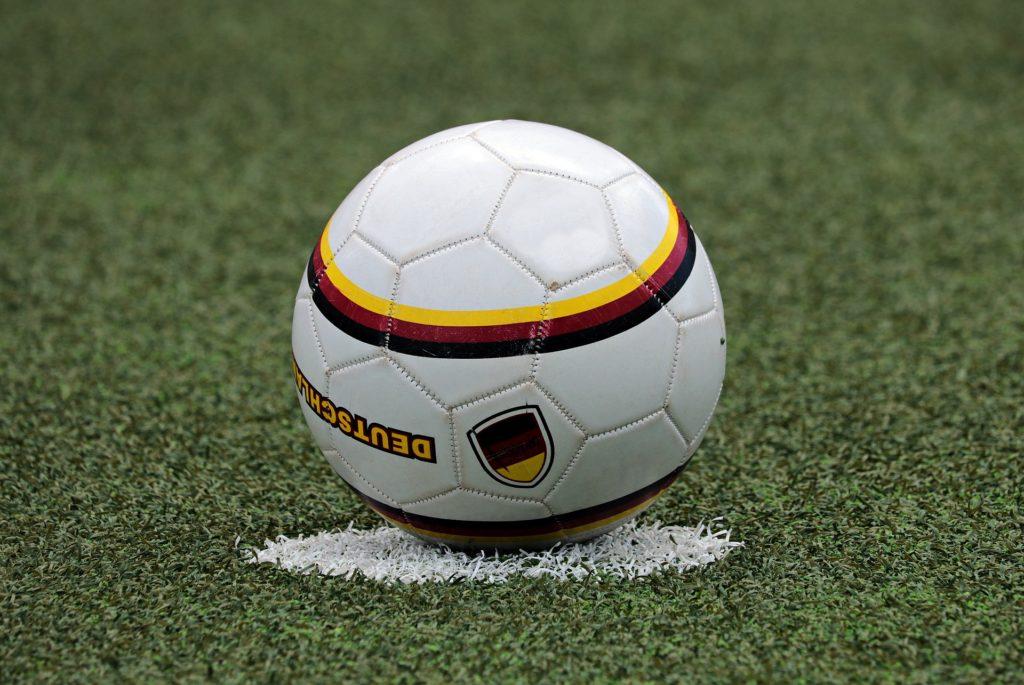 Balones personalizados de futbol