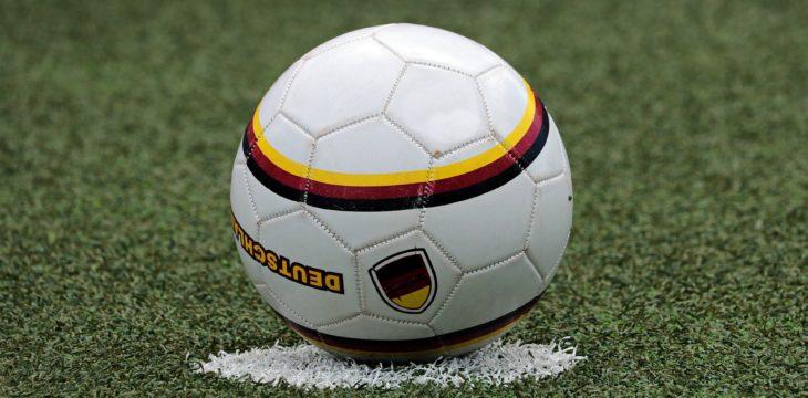 Utilizar los balones personalizados en merchandising