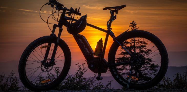 Accesorios de alta visibilidad para ciclismo y running
