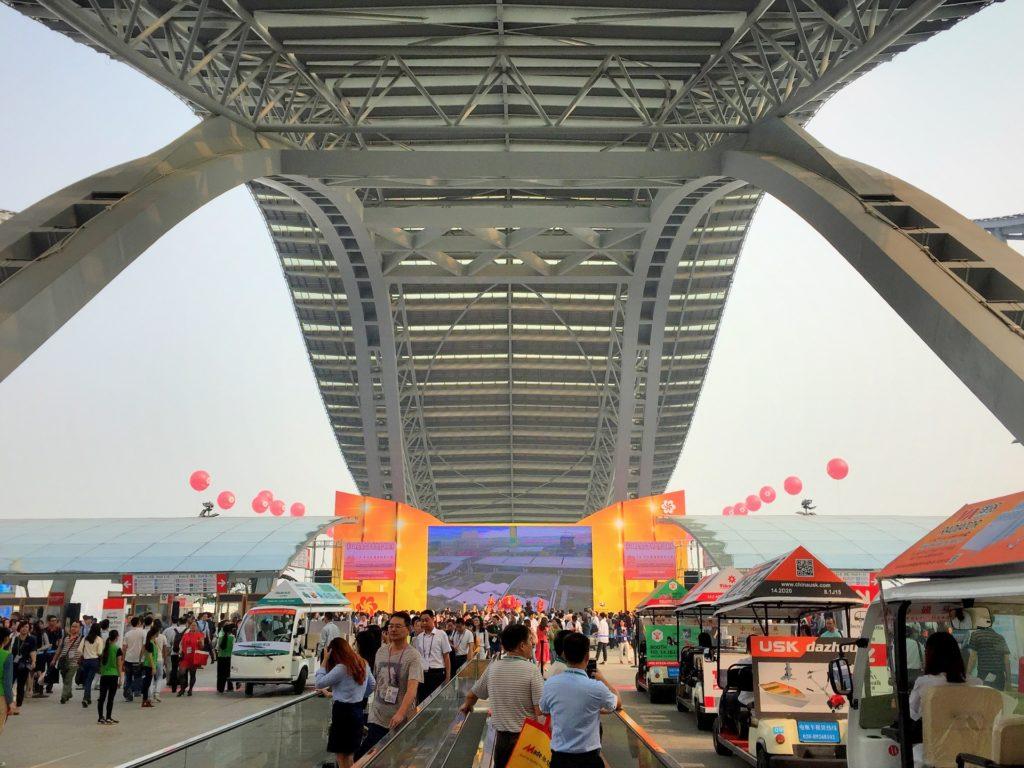 Ferias al aire libre