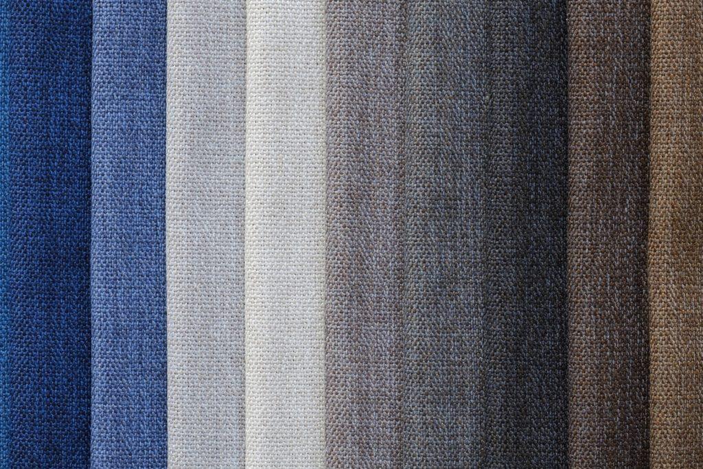 Material algodón