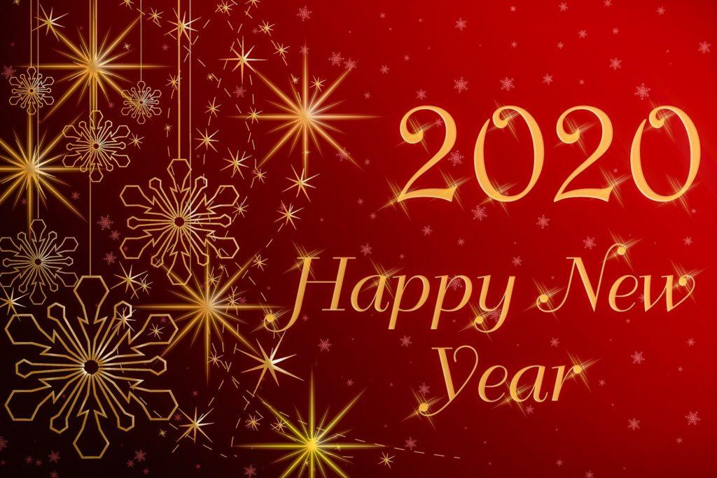 Ravanetto os desea un feliz año nuevo 2020