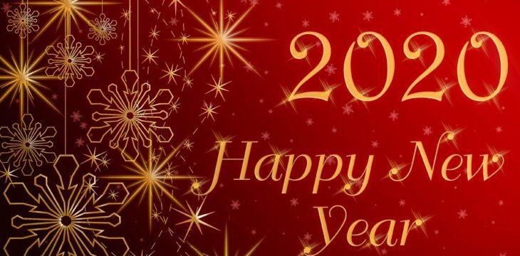 Ravanetto os desea un feliz año nuevo