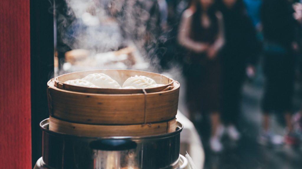Articulos de cocina fabricados en bambú