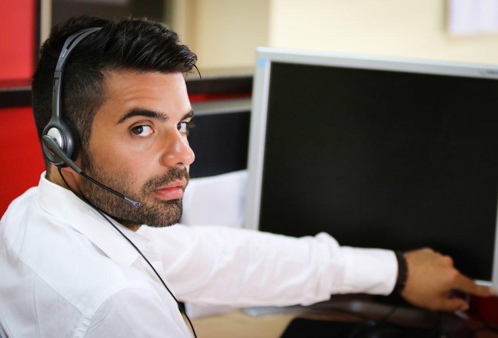 Atención al cliente de empresas como Ravanetto