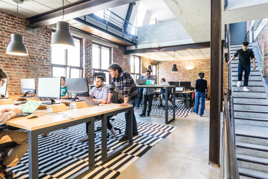Regalos publicitarios para Startups