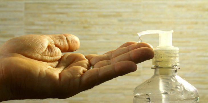 ¿Qué son y cómo utilizar los geles desinfectantes?