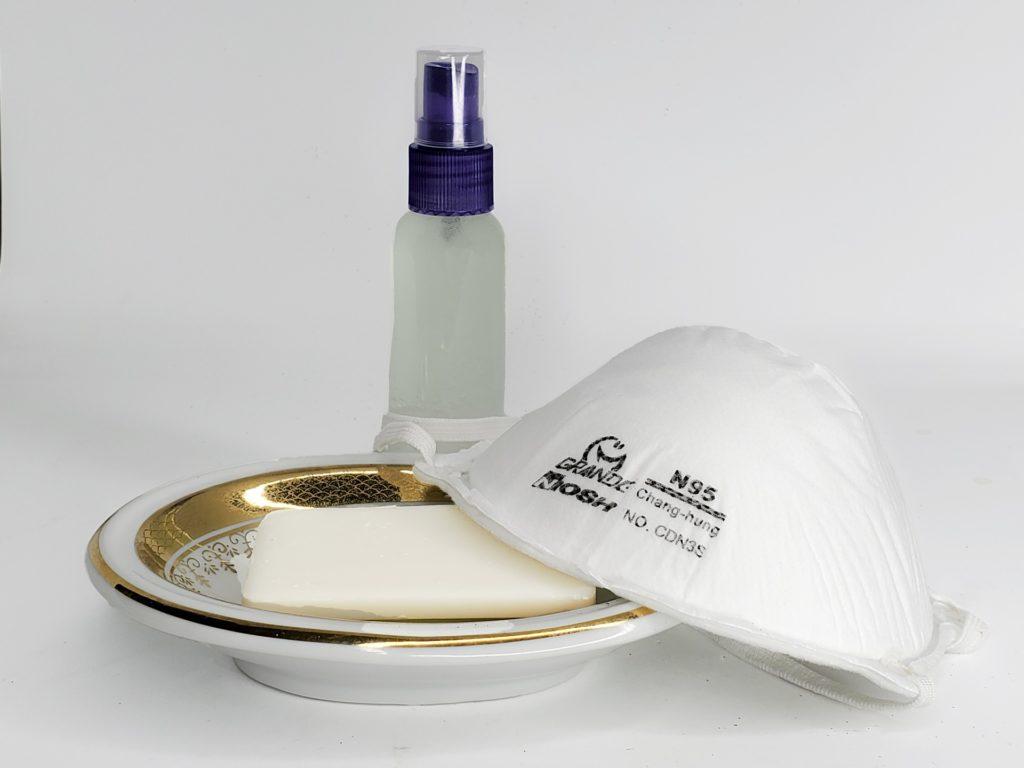 Cuándo elegir geles desinfectantes frente al jabón