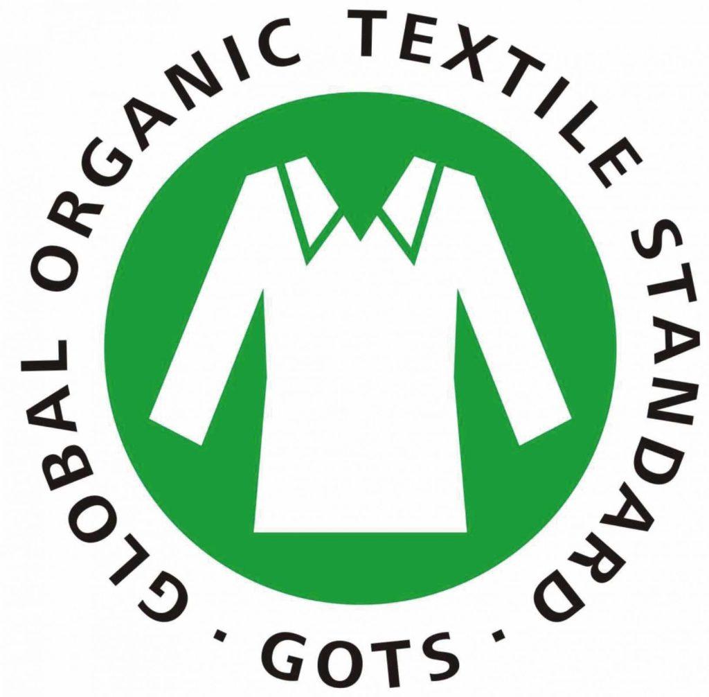 GOTS - Global Organic Textile Standard