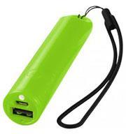 bateria externa con luz