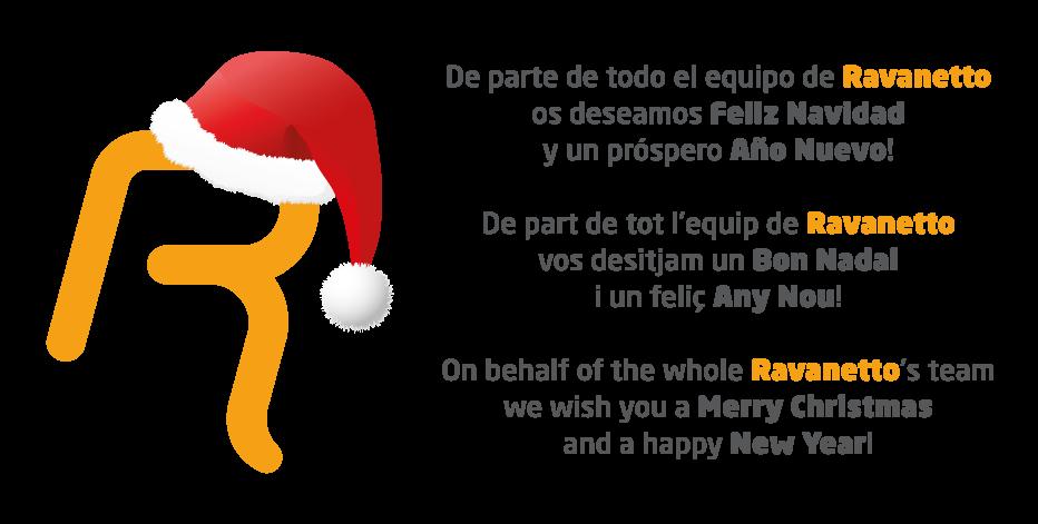 Felicitación navideña para el 2015-2016