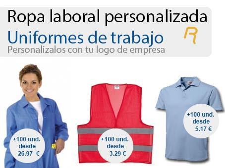ropa de trabajo