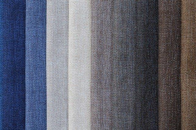 Colores del algodón