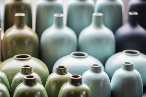 Qué es la cerámica
