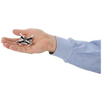 "Mini Dron personalizado con LED ""all-eyes"""