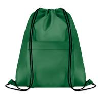 "Gymsack personalizada con bolsillo ""Pocket shoop"""