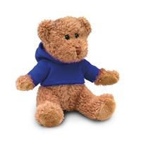 Osito peluche con camiseta Johnny
