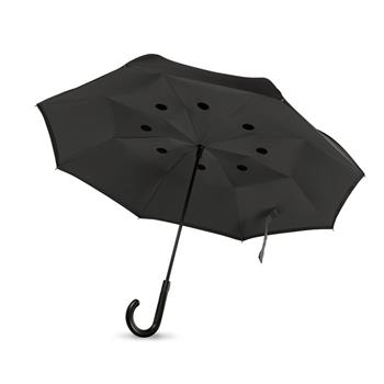 Reversible umbrella Dundee