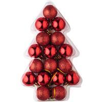 Set de bolas de Navidad ravanettocom